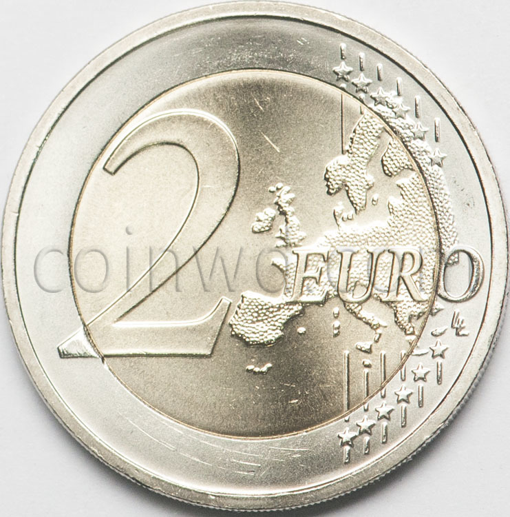 TURKEY 1 LIRA BIMETAL BIMETALL FAUNA 2 COINS SET ANGORA CAT AND GOAT 2015 UNC